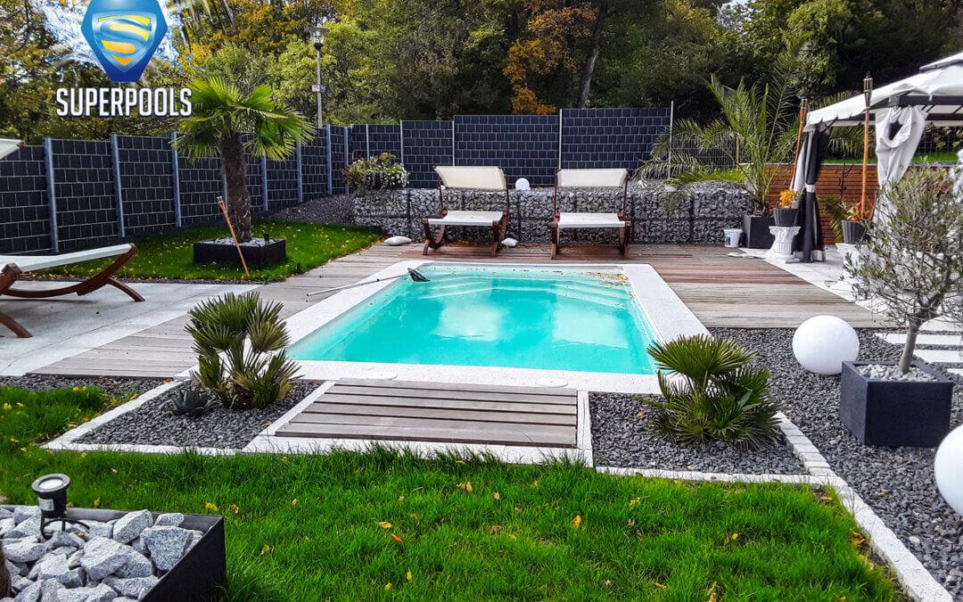 Jak wybrać odkurzacz do basenu?
