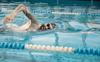 Style pływackie, czyli w basenie dla zdrowia i dla rozrywki