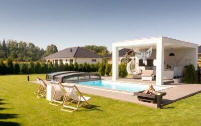 Jak przygotowywać baseny ogrodowe na lato?