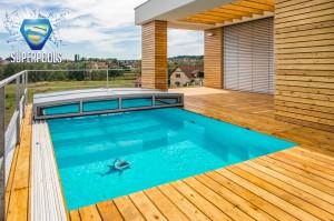 basen do ogrodu baseny baseny ogrodowe basen ogrodowy budowa basenów