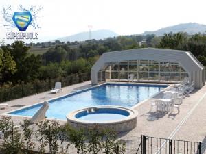 basen ogrodowy budowa baseny ogrodowe
