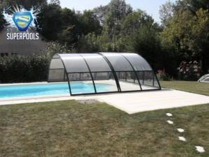 baseny ogrodowe  budowa basenów basen ogrodowy
