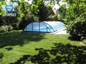baseny ogrodowe basen  basenów basen do ogrodu baseny (38) ogrodowy budowa