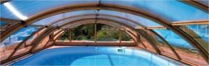 zadaszenia do basenow,klasik-exelance, baseny ogrodowe, zadaszenia basenowe,