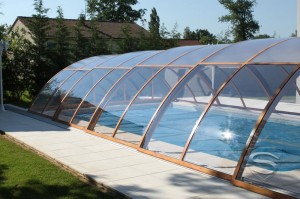 zadaszenia do basenow, zadaszenia basenowe, baseny ogrodowe,