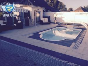 lux baseny poliestrowe zadaszenia do basenu zadaszenia basenowe